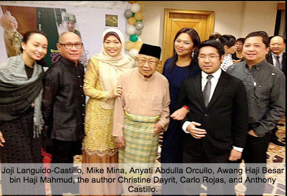 Affairs of the heart in Brunei