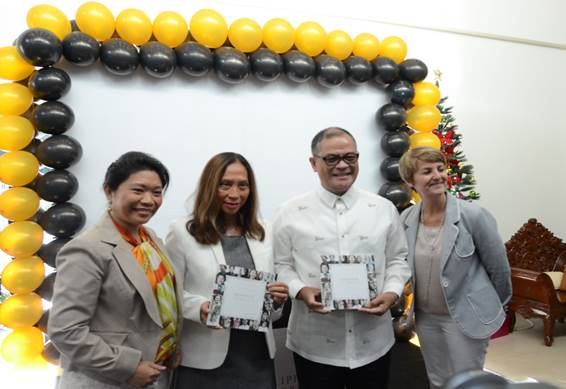 Book launch for 'Filipinos in Brunei'
